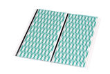 ガーナのための200*7mm PVC天井板PVC天井PVCパネル