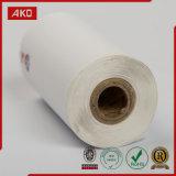 Rollo de papel de pintura más reciente rollo de papel térmico para el mercado de logística Express