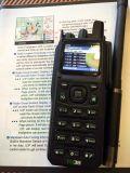 Radio Handheld de la venda inferior de la alta seguridad con AES-256 la seguridad Enyption, radio Handheld en 66-88MHz