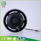 '' Vespa eléctrica Jb-92/10 motor engranado sin cepillo del eje de rueda de 10 pulgadas
