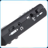 Detector de sinal RF Micro Sem Fios a transmissão celular Detector de Bug Cx309