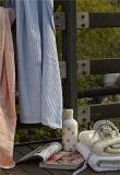 安い卸売の100%年の綿の大きいカスタムビーチタオル