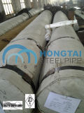 Pipe en acier de l'étirage à froid En10305-1 pour la boucle et le cylindre