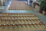 Methyl- Bromid-Gas-Detektor mit Gassensorenhalbleiter(CH3Br 0-1%VOL)