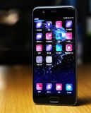 Smartphone Huawei P10のアンドロイド7.0 5.1インチ4GBのRAM 64GB ROM Leicaのカメラ4G Tdd FDDのスマートな電話青カラー