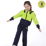 Uniforme da escola Sports Fatos de treino para desporto Kintted Kids