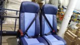 Passagier-Sicherheits-Trainer-gewöhnlicher Bus setzt Selbstsitz