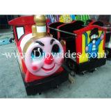 Поезд Thomas 14 мест электрический, поезд горячего сбывания электрический