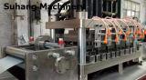C89 C140の機械を形作る軽い鋼鉄キールロール