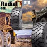 Meilleurs Pneus radiaux OTR off road Pneus Les pneus de niveleuse Earthmover