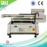 De alta resolución de vidrio / cerámica digital de UV plana de la impresora