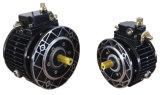 La velocità Variator del motore di Udl registra la velocità