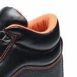 De lichtgewicht Zuurvaste Laarzen van de Veiligheid, de BosSchoen van de Veiligheid