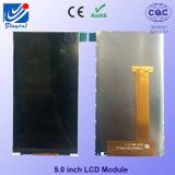 5.0 модуль дюйма TFT LCD для промышленных применений