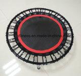 Trampoline de salto do mini tirante com mola interno comercial