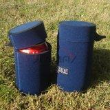 帽子(BC0086)が付いているネオプレンによって絶縁されるビール飲料の短い缶のクーラー
