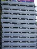 波形カラー上塗を施してある鋼鉄ボードステンレス製の波形サンドイッチ屋根のパネル/Board