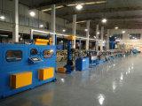 자동차 전선 PVC 물자 압출기 기계