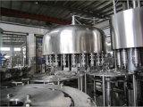 Macchine di chiave in mano automatiche piene di produzione dell'acqua di bottiglia