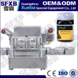 Жара опарника меда Sffk-4 4-Head - машина запечатывания