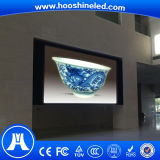 Отличное качество для использования внутри помещений полноцветный светодиодный дисплей пикселей 3 мм