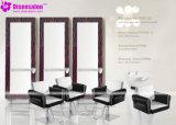 De populaire Stoel Van uitstekende kwaliteit van de Salon van de Kapper van de Spiegel van het Meubilair van de Salon (P2013E)