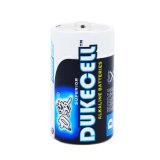 Горячие продукты D/LR20 щелочных батарей с сеткой куртка щелочные батарейки типа AAA