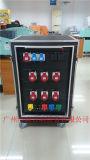 EU 380V печатает шкаф на машинке силы с RCD