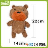 O animal de estimação de Plush&Stuffed brinca o produto sibilante do animal de estimação