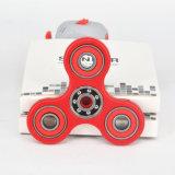Tri-Spinner Unruhe-Spielwaren-Muster-Handspinner-Unruhe-Spinner