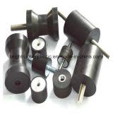 OEM/ODM Qualitäts-Gummidämpfer-Teile