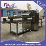 Prijs van de Machine van Sheeter van het Deeg van de Apparatuur van de bakkerij de Automatische Croissant Gevulde