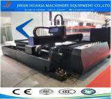 Machine de découpage de laser de commande numérique par ordinateur pour l'acier du carbone