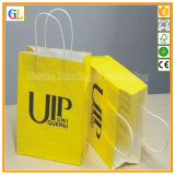 Gute Qualitätspaket-Packpapier-Beutel, Handtaschen-Drucken