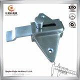 Pezzo fuso d'acciaio di lucidatura elettrico di vetro di acqua dell'acciaio inossidabile del pezzo fuso di investimento 304 per i pezzi meccanici