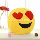 Цветастая супер мягкая игрушка плюша ягнится подушка Emoji шарика