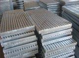 Recinzione stridente d'acciaio galvanizzata tuffata calda