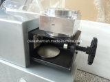 Sistema ad iniezione flessibile automatico della protesi dentaria