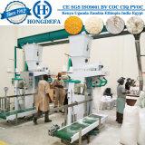 Завод муки мозоли маиса Hotsale Китая Hongdefa филируя для Африки
