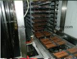 KH 150 Chocoladereep die Machine maken