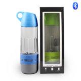 多機能のプラスチック小型Bluetoothのスピーカーの水差し
