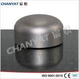 Protezione saldata A403 Wp304n, S30451 del tubo dell'acciaio inossidabile