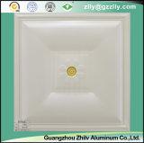 Tuiles en aluminium classiques fraîches et de la Chine de plafond