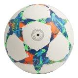 Esfera de futebol Sewing da competição da máquina da forma da estrela no tamanho 5