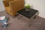 Table basse de meubles de bureau avec la glace Tempered (S209)
