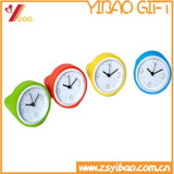최신 판매 주문 로고 실리콘 사랑스러운 시계