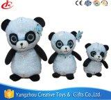 Panda un jouet en peluche avec paillettes pour les enfants