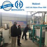 30t por preços de moedura do moinho do milho 24h para África