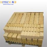 Haut de fluage faible de l'alumine en briques réfractaires silice d'alumine SK32 SK34 SK36 SK38