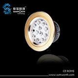 lampada della luce di 24w LED Downlight (SXL-TH-D122A), illuminazione, soffitto, lampade, luci,